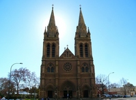 Adelaide, St. Peters Church Stock photo [1254963] Adelaide