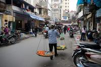 City of Hanoi Stock photo [1256074] Asia