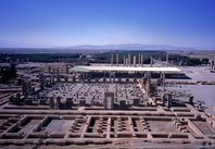 World Heritage Iran Persepolis panoramic view Stock photo [1256889] World