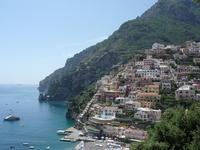 Italy of world heritage, Positano, Amalfi Coast Stock photo [1257783] Italy