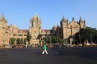 Chhatrapati Shivaji Terminus Stock photo [1258626] Chhatrapati