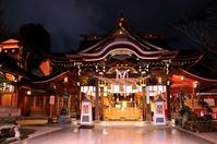 Kushida Shrine Stock photo [1259789] Fukuoka