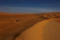 Ubari desert of Libya-Saharan Stock photo [1260957] Libya