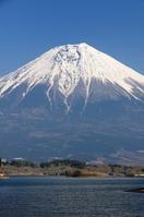 Mt. Fuji Stock photo [1261189] Shizuoka