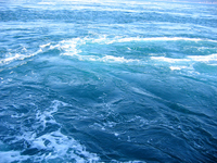 Naruto Whirlpools Whirlpools swirl Stock photo [1262765] Tokushima