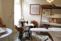 Room to the La Pedrera, housework Stock photo [1342199] La