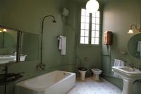 La Pedrera bathroom Stock photo [1342207] La