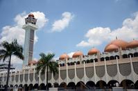 Pera State Mosque Stock photo [1352432] Pera