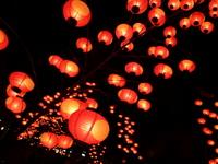 Lantern festival Stock photo [1533152] Lantern