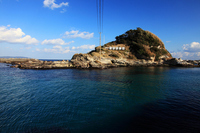 Scenic beauty Niemonjima Stock photo [1534149] Chiba