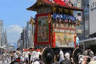 Gion Festival Stock photo [1537125] Kyoto