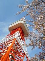 Utsunomiya Tower Stock photo [1537494] Utsunomiya