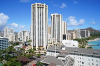 Resort Hotel Stock photo [1537616] Hawaii