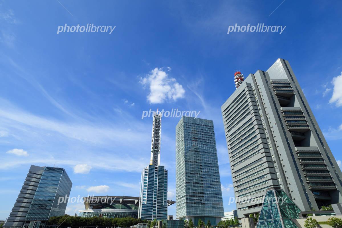 See Saitama new urban center Photo