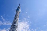 Tokyo Sky Tree Stock photo [1640122] Tokyo