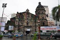 Binondo Church Stock photo [1640274] Binondo