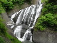 Fukuroda falls Stock photo [1640653] Fukuroda