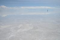 Uyuni salt lake Stock photo [1641054] Uyuni