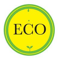 Eco Mark [1641655] Ecology