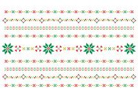 Cross Stitch Christmas color [1641825] Christmas
