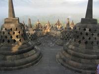 (Indonesia) Borobudur Stock photo [1647436] Borobudur