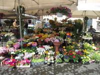 Rome Morning Market Stock photo [1649839] Italy