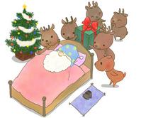 Gift to Santa [1650247] Christmas