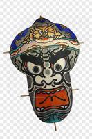 Aizu Tojin kite Stock photo [1743320] Aizu