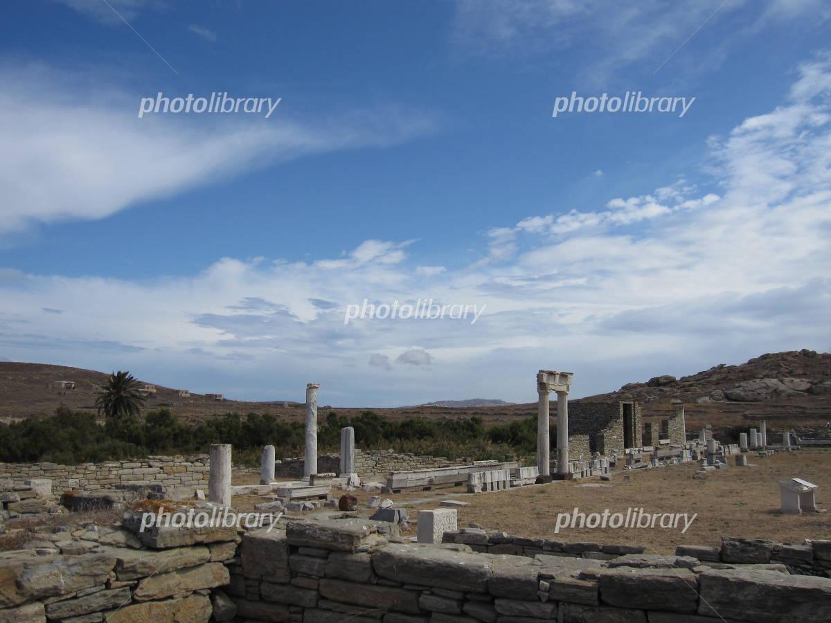 デロス島の画像 p1_38