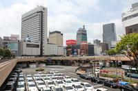 Landscape of Sendai Station Stock photo [1812945] Sendai