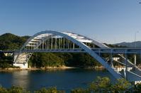 Omishima Bridge Stock photo [1814235] Shimanami