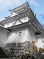 Ogaki Castle Stock photo [1816467] Ogaki