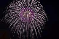 Tsukumi Minato Festival fireworks Stock photo [1822530] Tsukumi