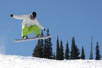 Snowboard Stock photo [1824656] Snowboard