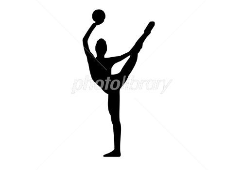 新体操の画像 p1_10