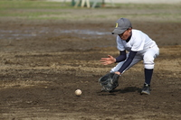 Practice Stock photo [1926026] Baseball