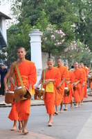 City of world heritage, Luang Prabang Stock photo [1934715] Laos