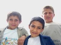 Good friend children of Turkey Stock photo [1938583] Turkey