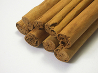 Cinnamon Stock photo [54216] Cinnamon