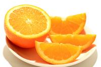 Orange Stock photo [2037396] Navel