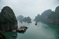 Halong Bay Stock photo [2037452] Vietnam
