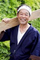 Master carpenter Stock photo [2038147] Master