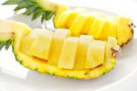 Pineapple Stock photo [2041318] Pine