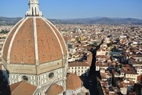 Florence Cathedral of Florence Stock photo [2135576] Florence