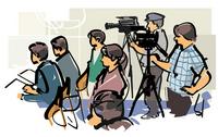 Press conference [2136636] Press