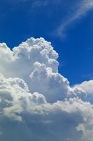 Big thunderhead Stock photo [2139882] Thunderhead