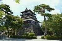 Maruoka Castle Stock photo [2142238] Maruoka
