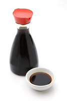 Soy sauce Stock photo [2142870] Soy