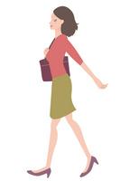 Women / OL / walk [2146457] Female