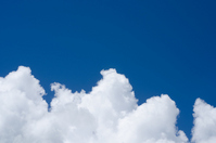 Blue sky and clouds Stock photo [2148018] Empty